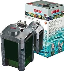 Eheim Außenfilter eXperience 150, Spannung 230 Volt, 150 Liter