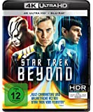 Star Trek   Beyond-4k