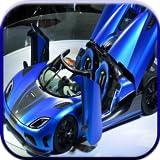 Divertimento giocattolo per bambini auto gioco di guida: puzzle, suoni e giochi di memoria