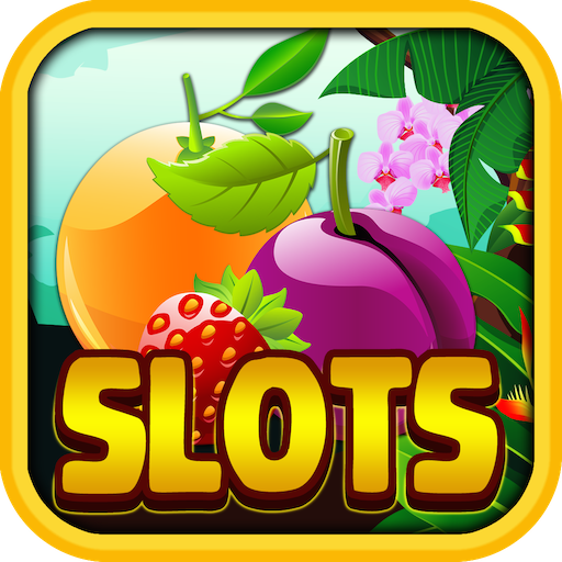 Slots Fruit Farm Mania Riches - Pro Casino Slot Machine Spiele für Android & Kindle Fire Ninja-schlag-haus