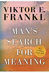 Man's Search For Meaning, Gift Edition (English Edition) Formato Kindle