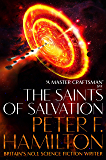 The Saints of Salvation (The Salvation Sequence)