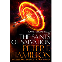 The Saints of Salvation (The Salvation Sequence Book 3) (English Edition)