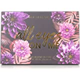Colorhaus All Eyes on Me - Eyeshadow Palette - 15 Different Wild Flowers Like Eyeshadow Shades for a Romantic Look…