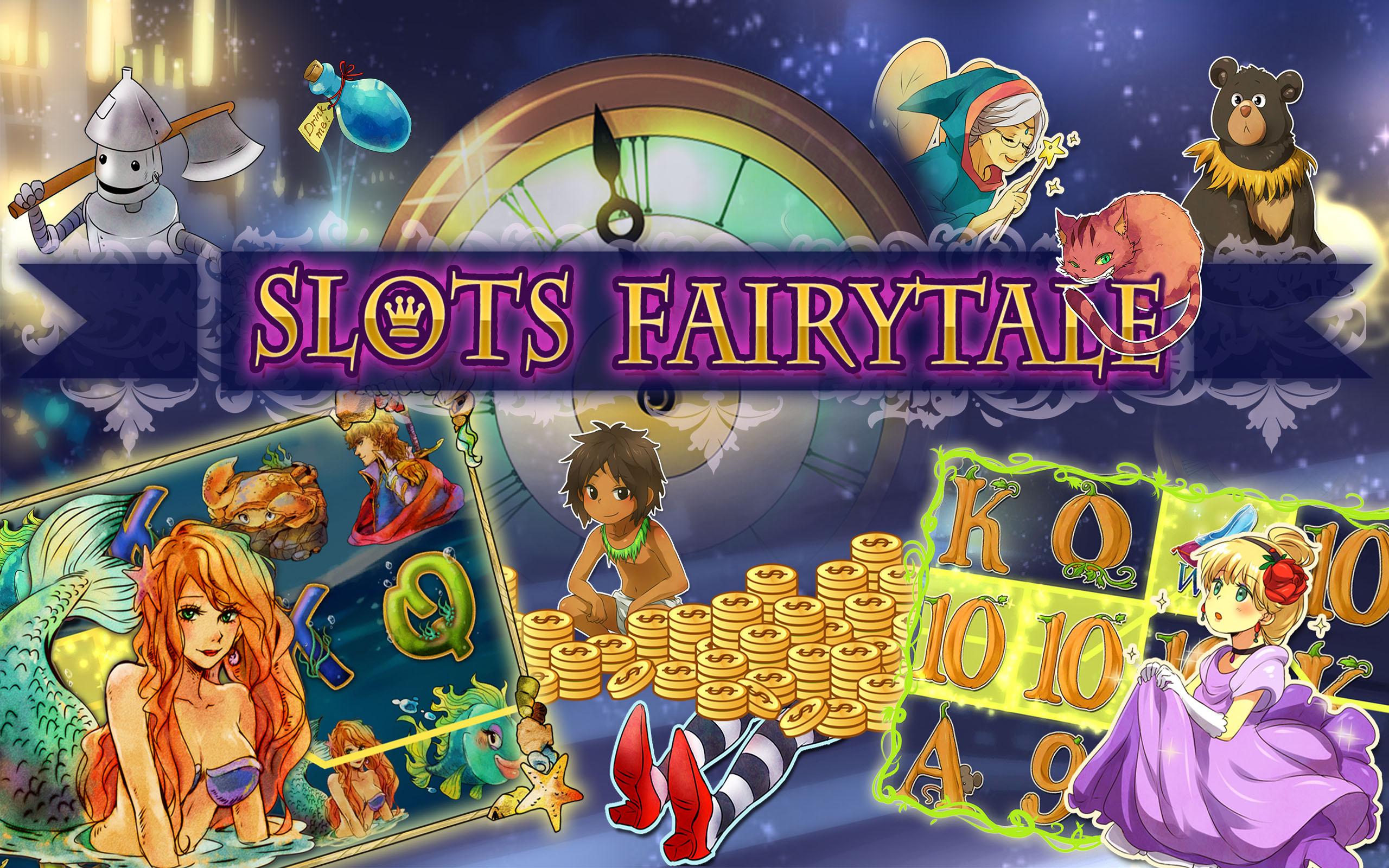 Spiele Legendary Tales - Video Slots Online