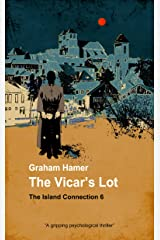 The Vicar's Lot (The Island Connection Book 6) Kindle Edition