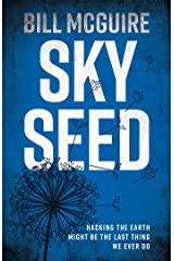 Skyseed Kindle Edition