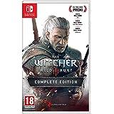 The Witcher 3: Wild Hunt – Complete Edition - Nintendo Switch, Dialogo: Inglese, Sottotitoli: Italiano