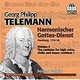 Harmonischer Gottesdienst Vol.5