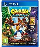 Crash Bandicoot N. Sane Trilogy 2.0 - PlayStation 4