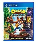 Crash Bandicoot [Playstation 4]