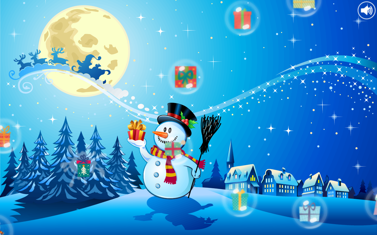 Christmas Bubbles For Kids Amazon Co Uk Appstore For Android