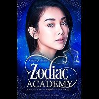 Zodiac Academy, Episode 9 - Die Diplomatie der Waage: Fantasy-Serie (Die Magie der Tierkreiszeichen)