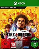 Yakuza 7: Like a Dragon - Day Ichi Edition (Xbox One)