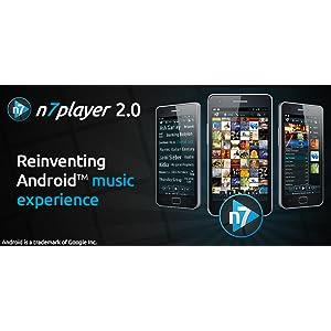 N7 Player Premium Unlocker