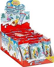 Kinder Happy Hippo Cacao Einzelstück, 28er Pack (28 x 1 Stück Packung)