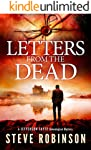 Letters from the Dead (Jefferson Tayte Genealogical Mystery Book 7) (English Edition)