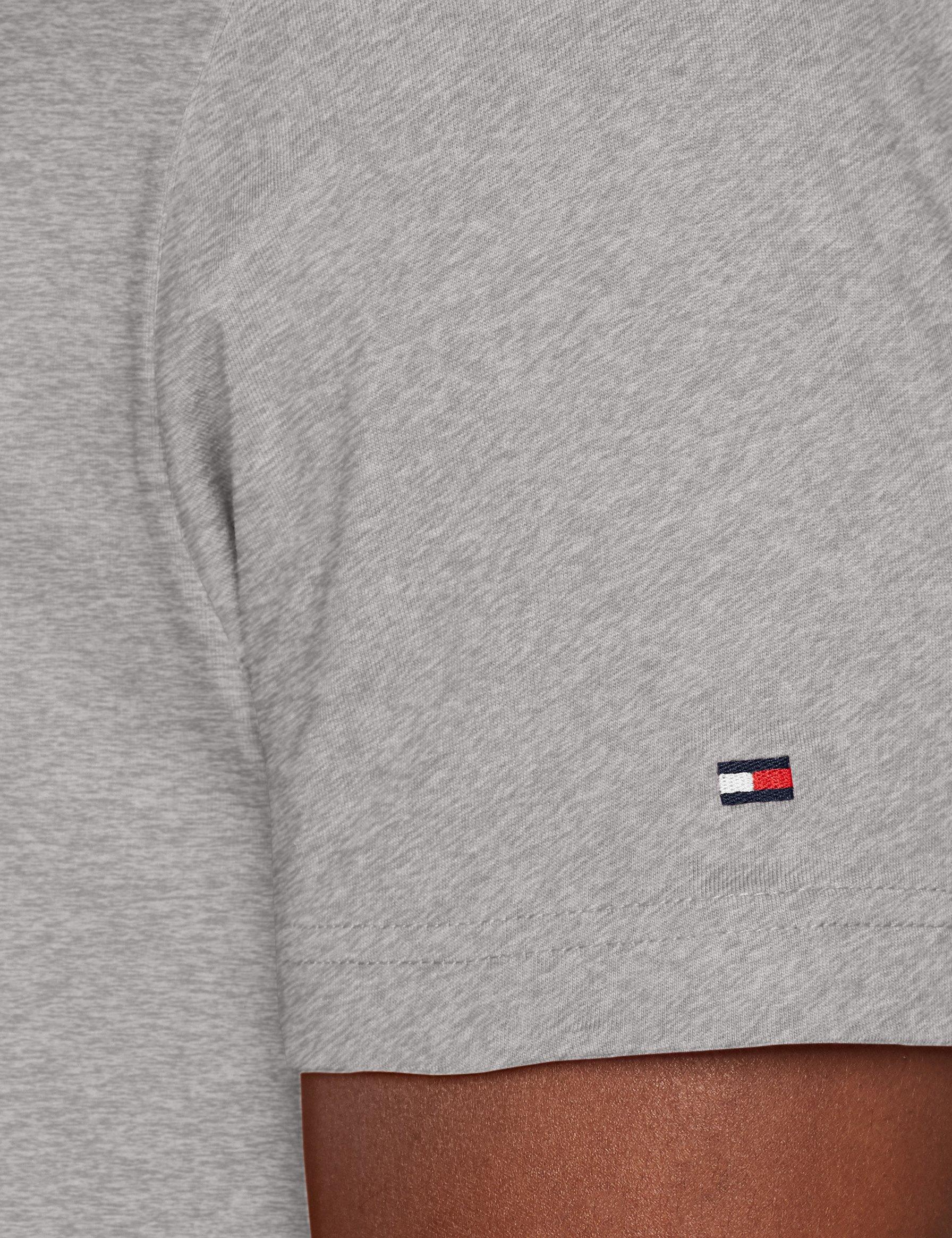 Tommy Hilfiger Logo Graphic tee Camiseta para Hombre