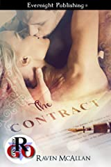 The Contract (Romance on the Go) Kindle Edition