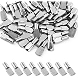 ✮LEVENSLANGE GARANTIE✮-CZ Store®- planksteun 100 PCS-planksteun  5MM planksteun  kaststeun/metalen kast/plank - pin/pinplank