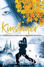 Kinslayer (Lotus War Trilogy)