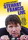 Stewart Francis Live – Tour de Francis [DVD]