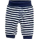 Schnizler Pumphose Fleece Maritim Mit Strickbund Pantalones para Bebés