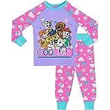 PAW Patrol Flickor Pyjamas Supersmal Passform