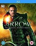 Arrow: Season 7 [Blu-ray] [2019]
