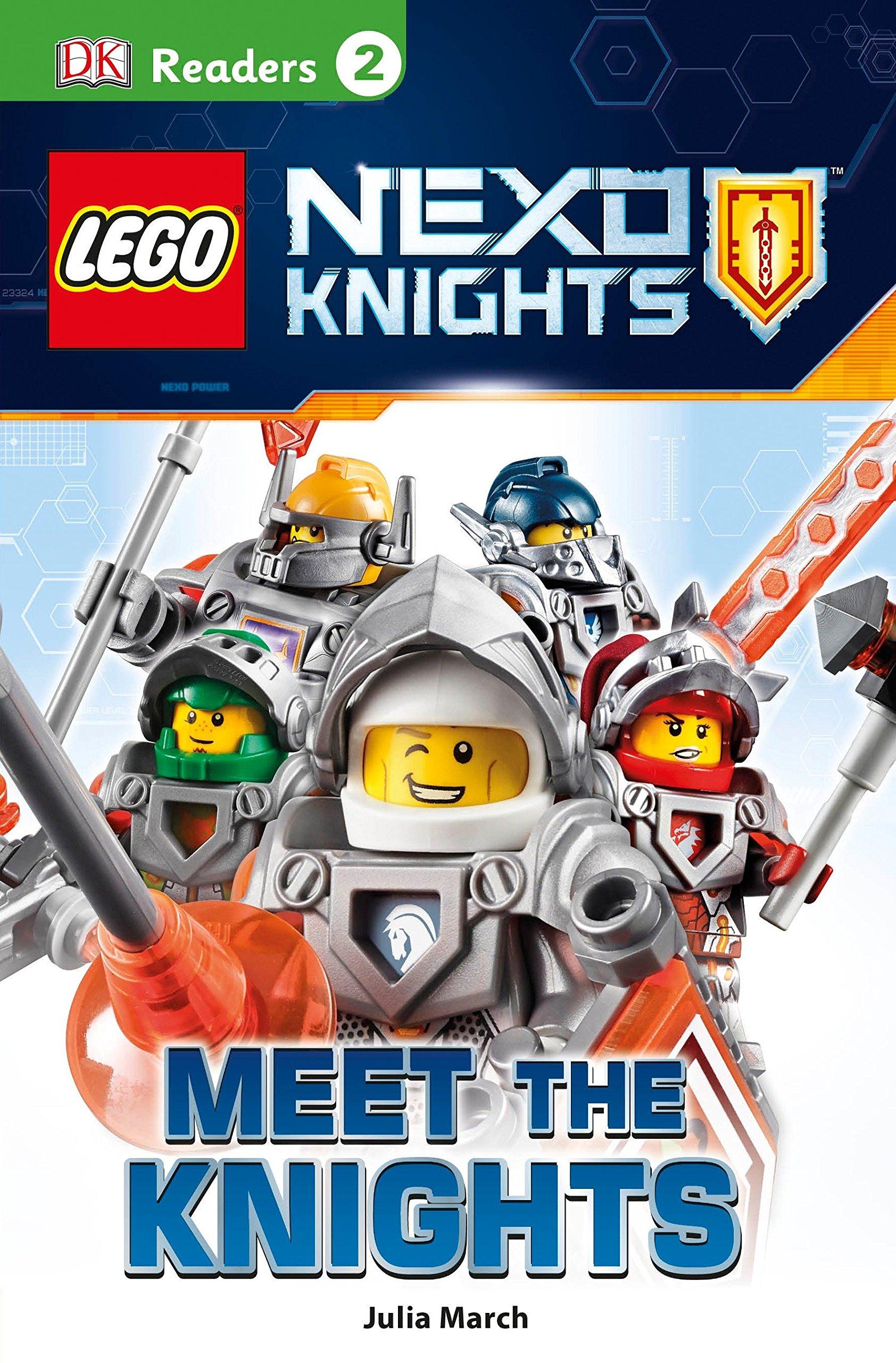 Meet the Knights 1 spesavip