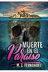 Muerte en el paraíso: (Argus del Bosque 01). Novela policíaca y de suspense (Serie Argus del Bosque nº 1) Versión Kindle