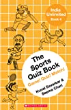 India Unlimited Book 4: The Sports Quiz Book