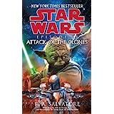 Attack of the Clones: Star Wars: Episode II: 2