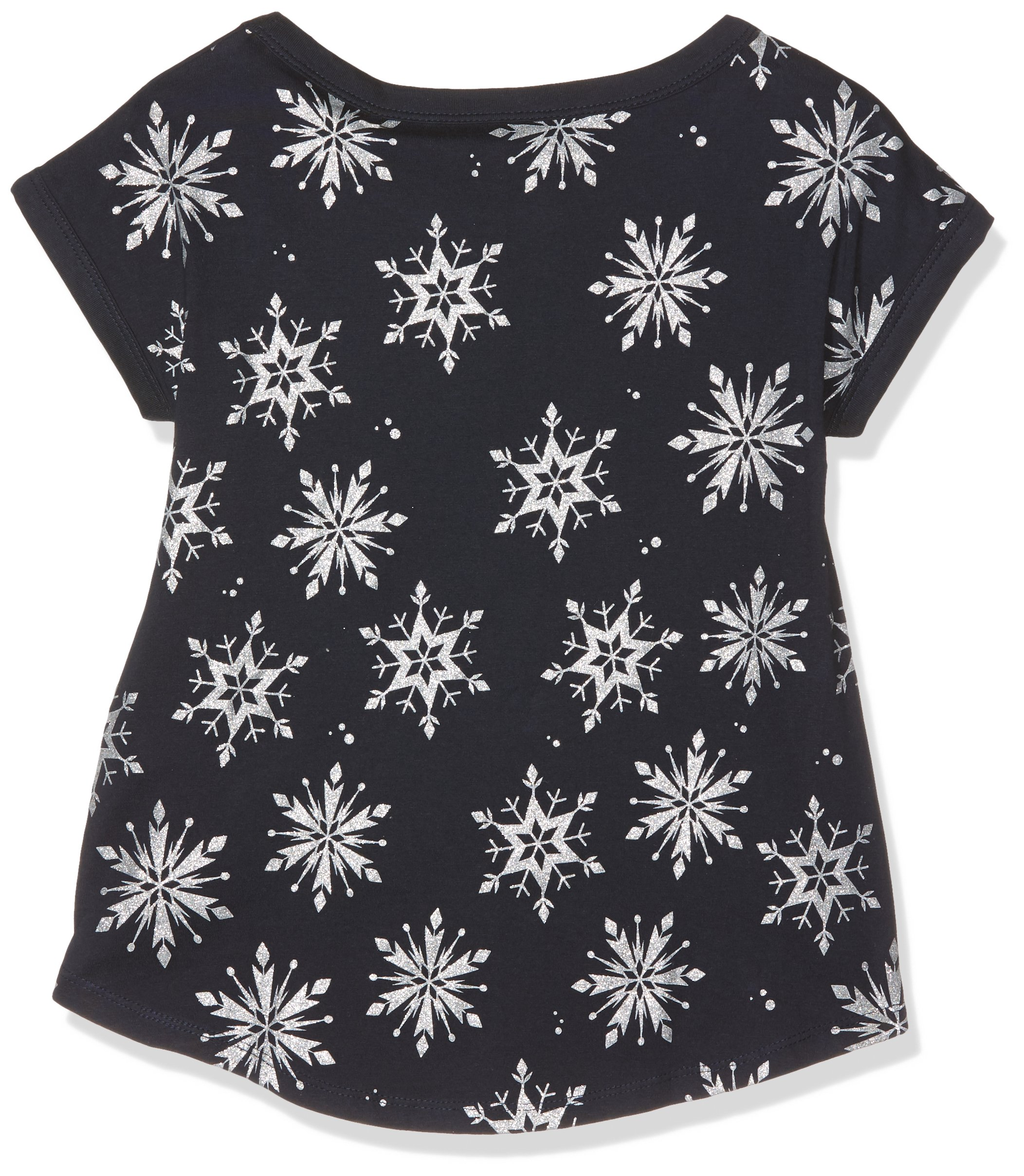Desigual TS_burgui Camiseta para Niñas