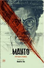 Manto: 15 Stories, Selected by Nandita Das