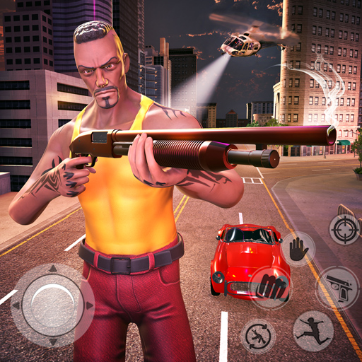 Verbrechen Simulator Spiele 2019 ()