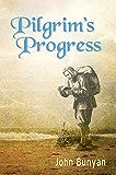 Pilgrim's Progress (Illustrated): Updated, Modern English. More than 100 Illustrations. (Bunyan Updated Classics Book 1) (English Edition)