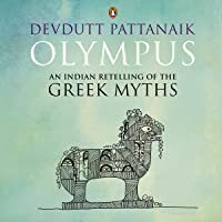 Olympus: An Indian Retelling of the Greek Myths