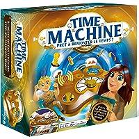 Time Machine, TA Machine A Voyager dans Le Temps