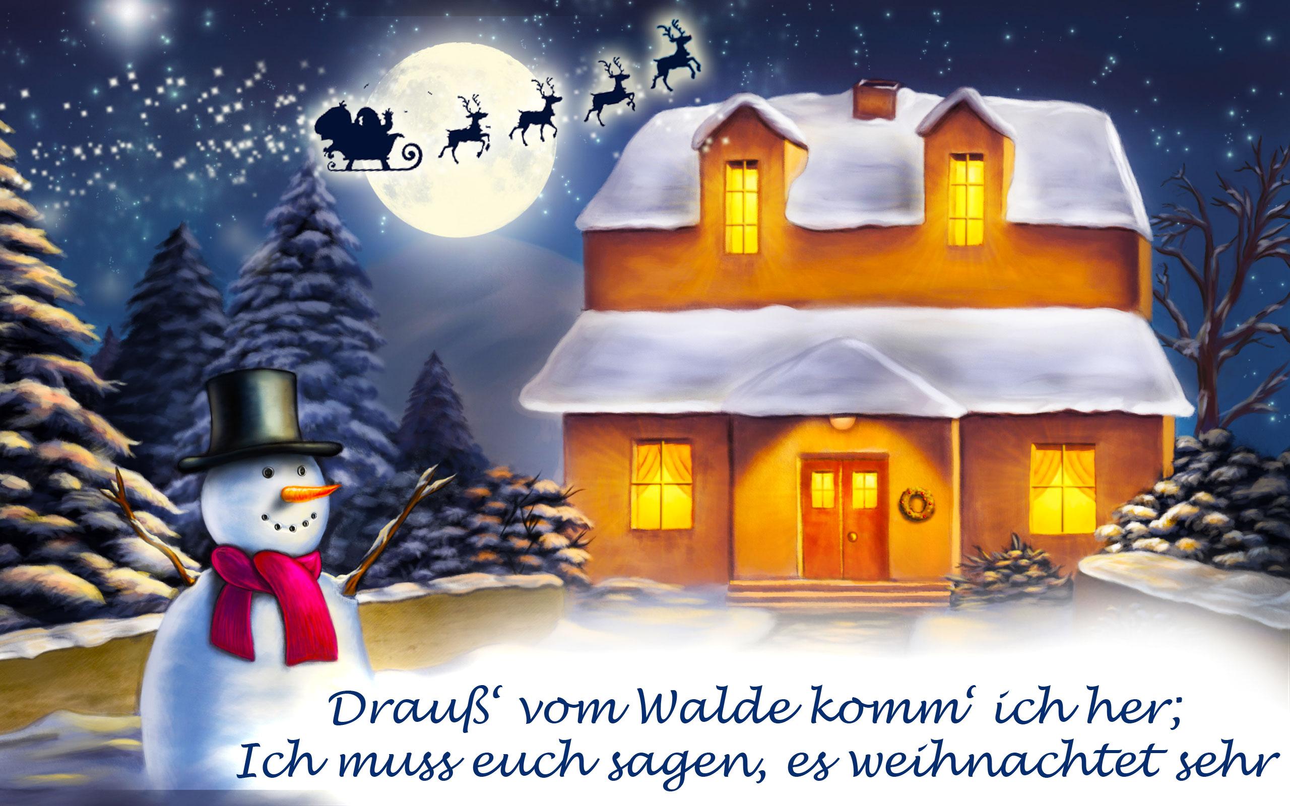 200 Weihnachtsgedichte Zum Träumen Vor Lesen Und