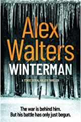 Winterman: a tense serial killer thriller Kindle Edition