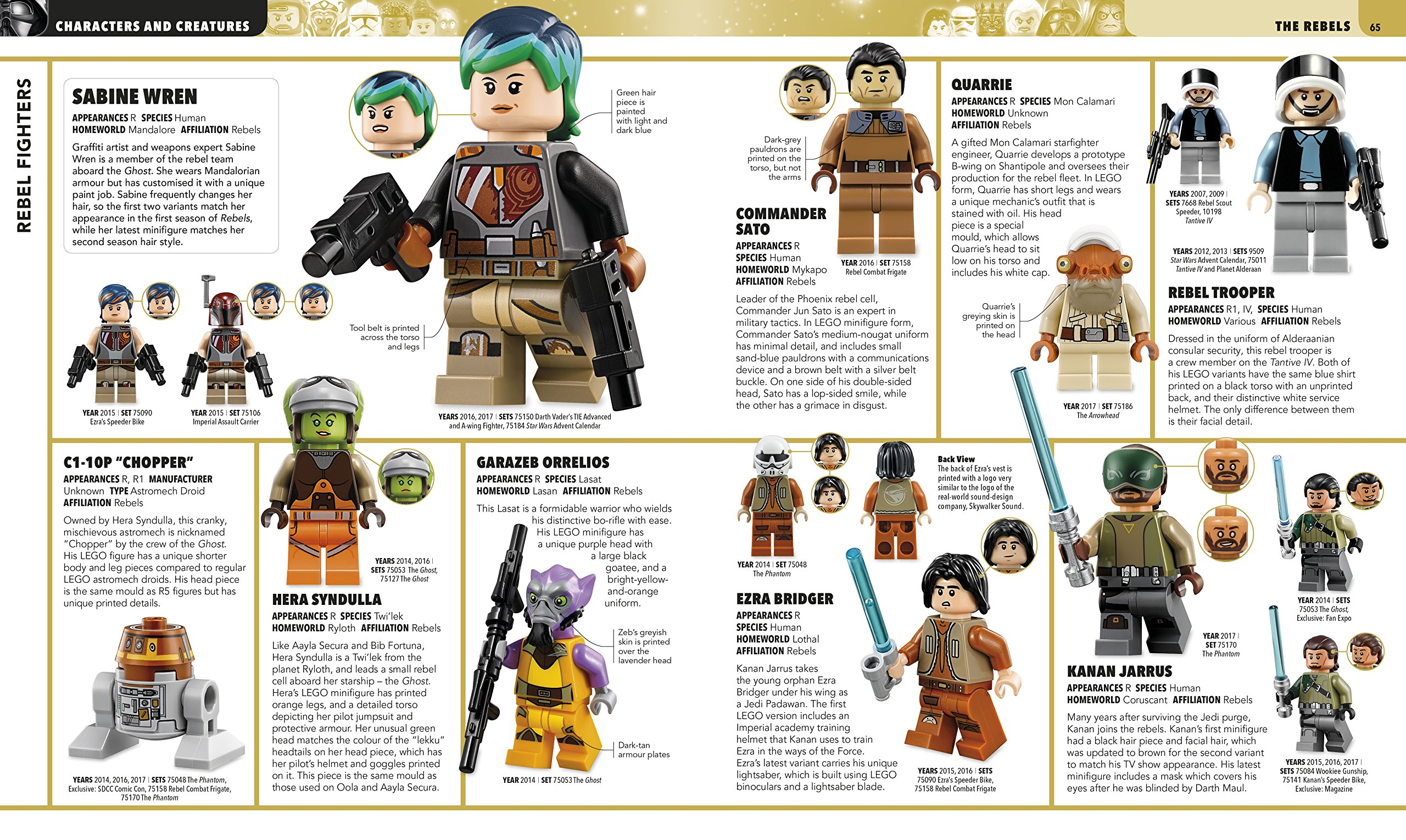 Ultimate LEGO Star Wars: Includes two exclusive prints 4 spesavip
