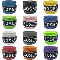 Gosen OG106 Super Tacky Set of 12 Grips