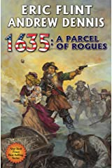 1635: A Parcel of Rogues (Ring of Fire Book 20) Kindle Edition
