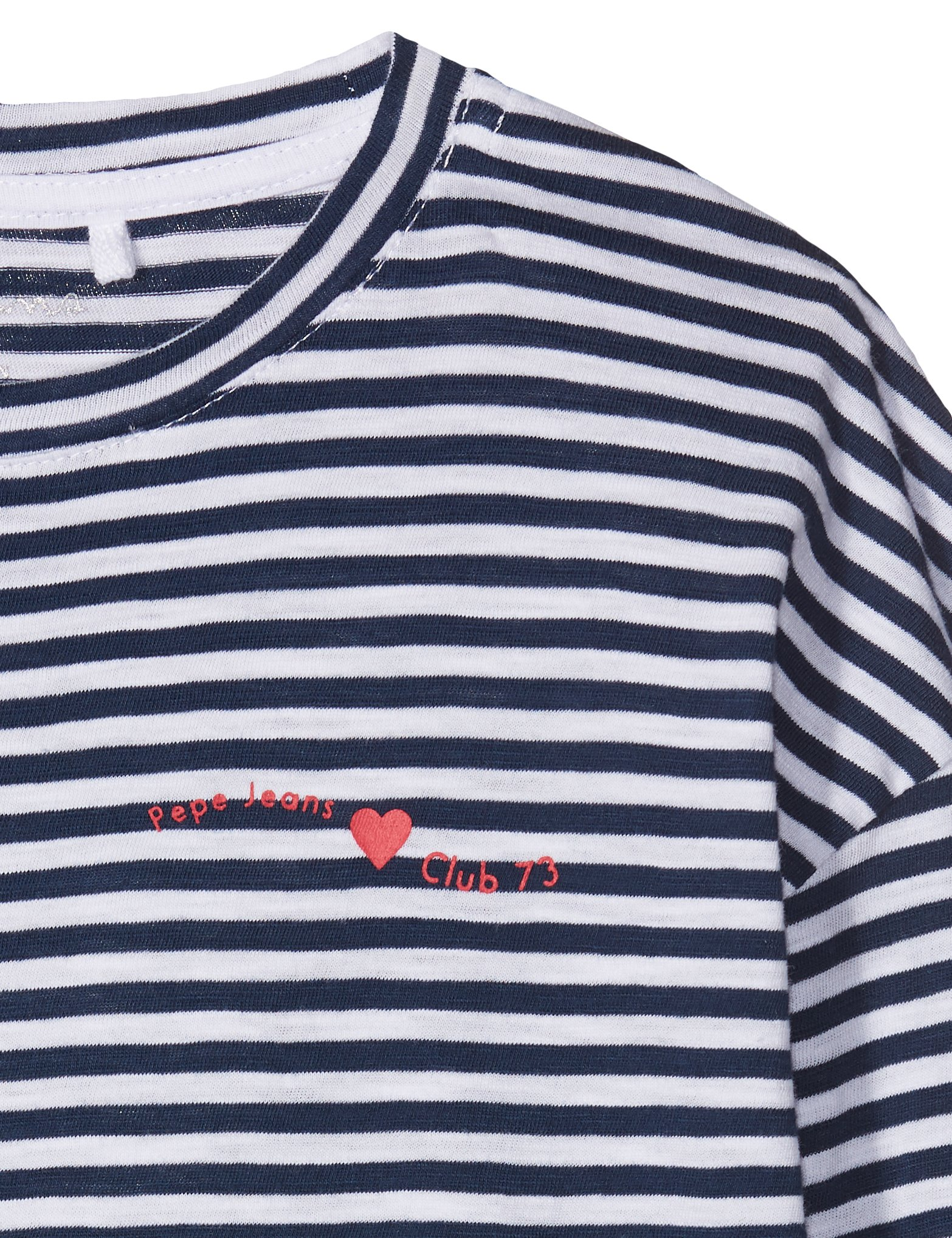 Pepe Jeans Clary Jr Camiseta para Niñas