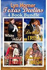 Texas Devlins 4 Book Bundle Kindle Edition