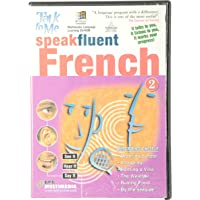 Speak fluent French 2- CD-ROM