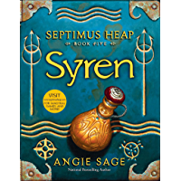 Septimus Heap, Book Five: Syren (English Edition)