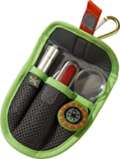 Haba 300319 - Terra Kids Forschertasche