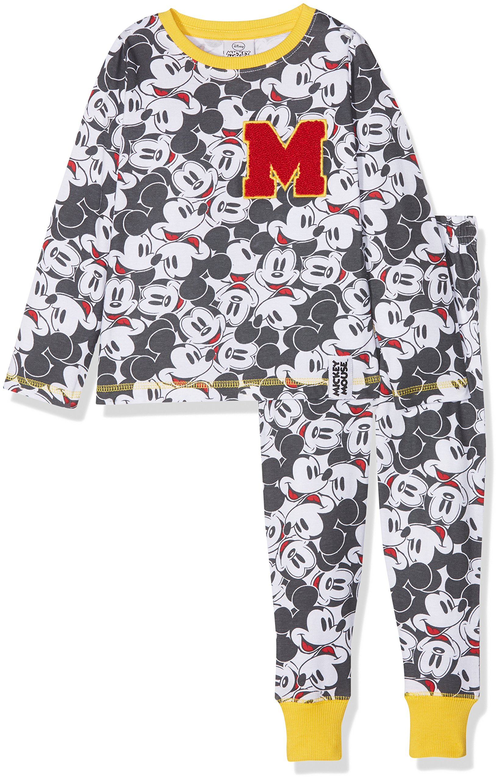 6ae3567ad9 Mickey Mouse Disney All Over Print